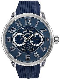 [テンデンス]Tendence 腕時計 フラッシュマルチ ネイビー文字盤 TY561006  【正規輸入品】