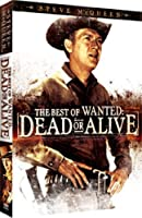 Best Of: Wanted Dead Or Alive [DVD] [Import]