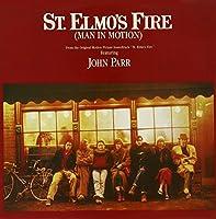 (Ep) St. Elmo's Fire+ 2 (Import) [Analog]
