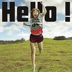 YUKI「Hello !」のジャケット画像