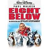 Eight Below (Widescreen Edition)