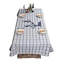 北欧のテーブルクロスシンプルでモダンなヨーロッパスタイルのタータンテーブルクロス長方形のコーヒーテーブルクロステレビキャビネットカバータオルテーブルクロス