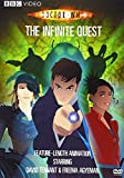 Doctor Who: The Infinite Quest [DVD] [Import]