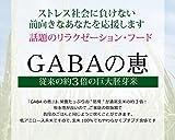 GABAの恵 国産 巨大胚芽米 ギャバ リラクゼーションフード 2kg (500g×4袋) (2kg)