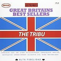 Great Britains Best Sellers