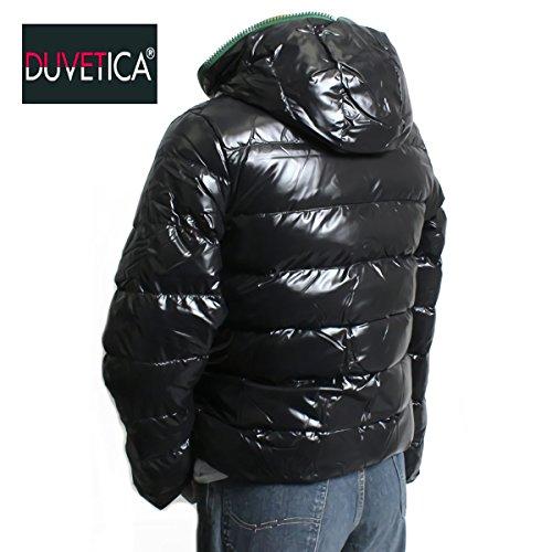 (デュベティカ) DUVETICA メンズ ダウンジャケット DIONISIO ディオニシオ 142-U.2251.00/1035.R ブラック(999:... [並行輸入品]