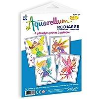 Sentosphere Aquarellum Junior Fairies – Refill