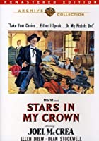Stars in My Crown [DVD] [Import]