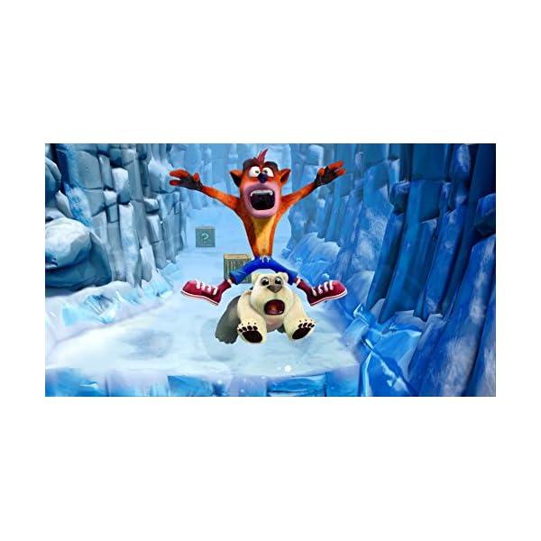 Crash Bandicoot N. San...の紹介画像10