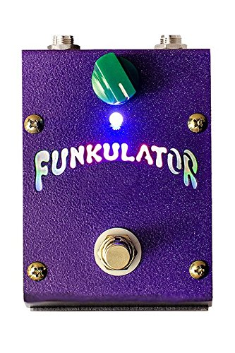 Creation Audio Labs FUNKULATOR  BASS TONE SHAPER