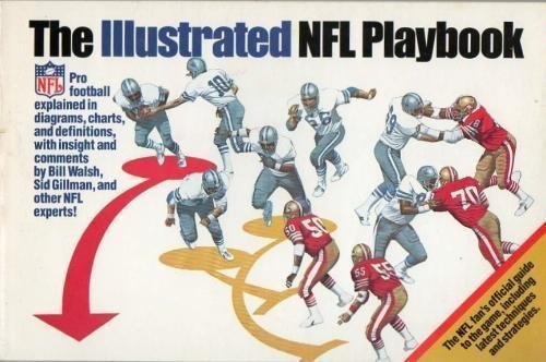 Download The Illustrated NFL Playbook 0894802100