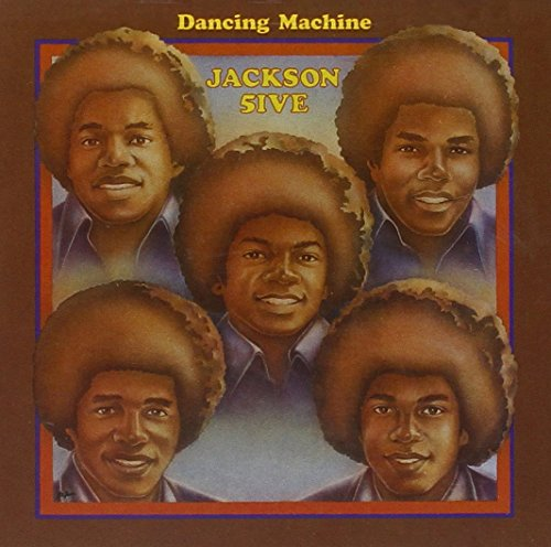 Dancing Machine (Rstr)