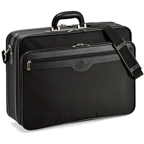 (ウェリントン)WELLINGTON ソフトアタッシュケース A3 Y付き ジネスバッグ メンズ 48cm 21217