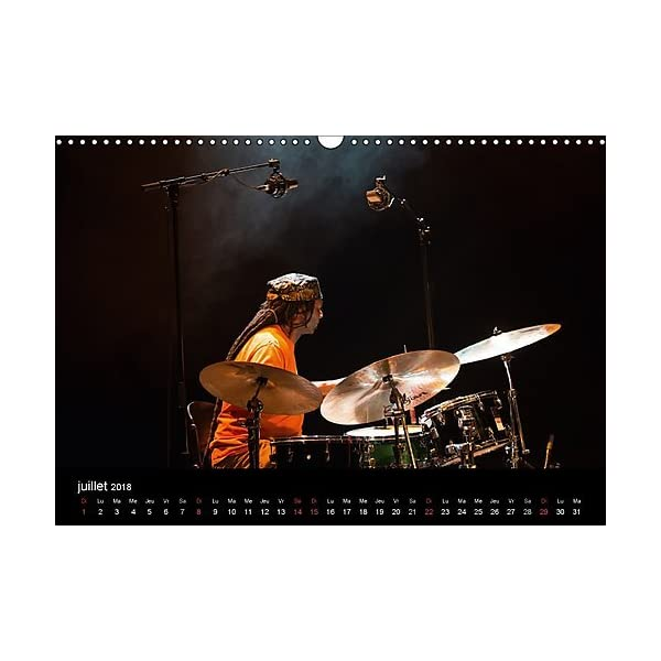 Jazz Drums 2018: Les Ba...の紹介画像9