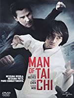 Man Of Tai Chi [Italian Edition]