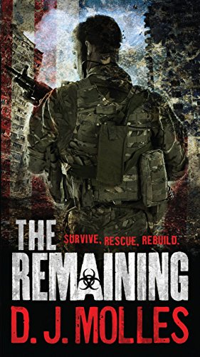 The Remaining (English Edition)