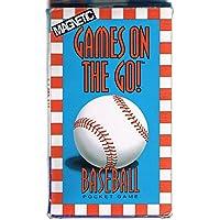 磁気野球 – ゲームon the Go