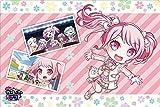 ブシロード ラバーマットコレクション Vol.398 BanG Dream! ガルパ☆ピコ『丸山 彩』