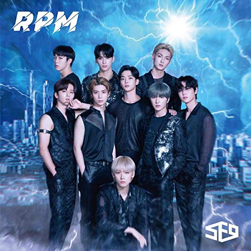 【Amazon.co.jp限定】RPM [初回限定盤A](デカジャケット付)