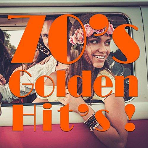 70's Golden Hit's! ~洋楽ベストヒット・カ...