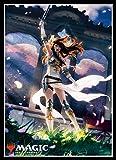 マジック:ザ・ギャザリング プレイヤーズカードスリーブ 《天使の運命》 (MTGS-036)