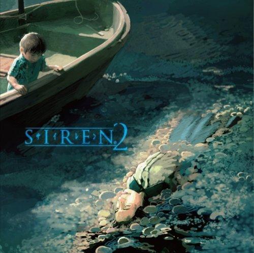 SIREN(R)2 オリジナルサウンドトラックの詳細を見る