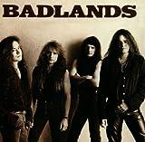 Badlands 画像