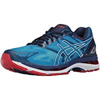 Asics Gel-Nimbus 19 Mens Premium Cushioned Running Sport Shoes
