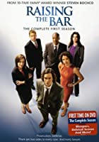 Raising the Bar: Complete First Season [DVD] [Import]