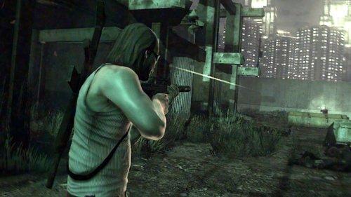 Kane & Lynch 2: Dog Days (輸入版:アジア) - Xbox360