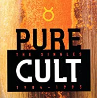 Pure Cult Singles Compilation [12 inch Analog]