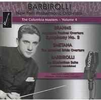 Brahms/Smetana/Barbirolli-Columbia Maste