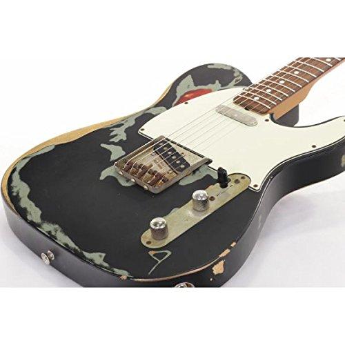 Fender Mexico / Joe Strummer Telecaster