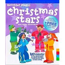 Recorder Magic – Recorder Magic Christmas Stars