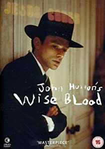 Wise Blood [DVD] [Import]