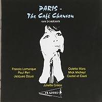 Paris: The Cafe Chanson
