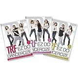ショップジャパン(SHOP JAPAN)TRFイージー・ドゥ・ダンササイズ 2ndエディション TRF02-AM【正規品】