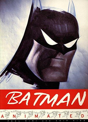 Batman Animatedの詳細を見る