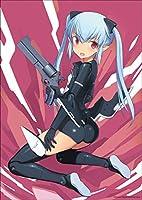 「武装神姫」島田フミカネ描き下ろし アクリルアートボード ストラーフ