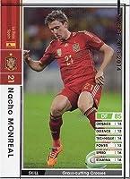 WCCF/13-14/374/スペイン代表/ナチョ・モンレアル