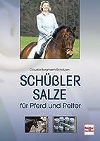 Schuessler-Salze fuer Pferd und Reiter