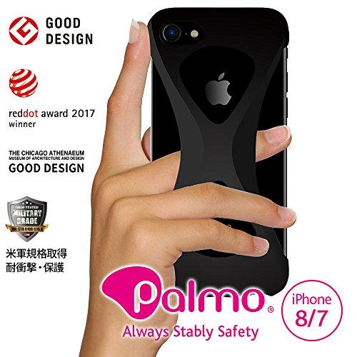 Palmo パルモ スマホケース iPhone 8 ケース/...