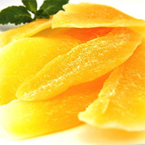 【業務用】高級ドライマンゴーメガ盛り1kg≪常温商品≫