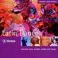 Oxfam Latin Dance