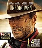 許されざる者<4K ULTRA HD&ブルーレイセット>[Ultra HD Blu-ray]