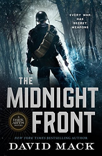 The Midnight Front (Dark Arts)