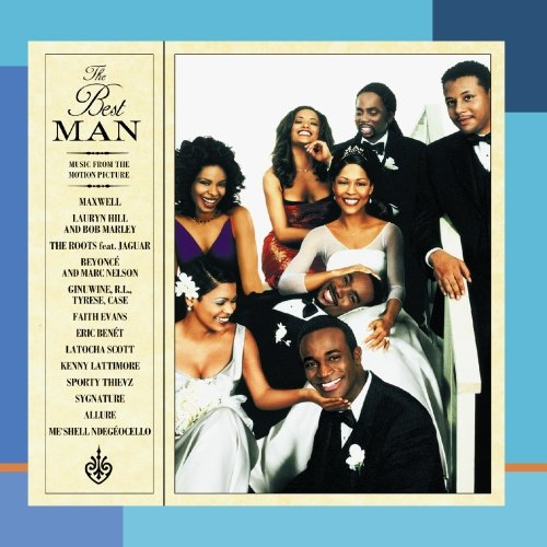 The Best Man (1999 Film)