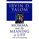 Amazon irvin d yalom momma and the meaning of life tales of psychotherapy negle Choice Image