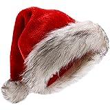 Plush Santa帽子 レッド PSH2