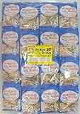 小袋 アーモンドフィッシュ 100袋 お徳用パック 給食用 国産小魚